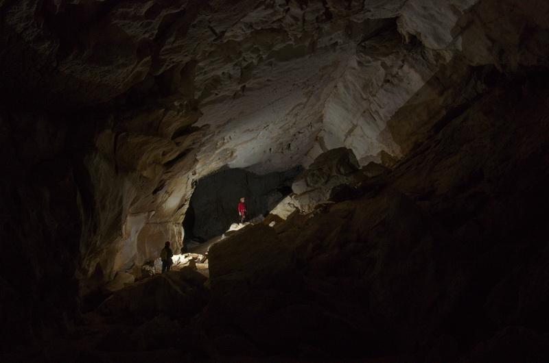 Grotte de Favot