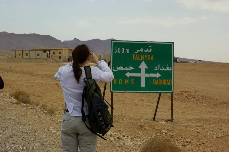 Vallée de l'Euphrate