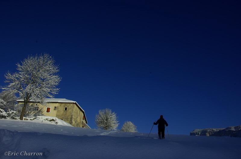 Tourtre Saint Martin en Vercors