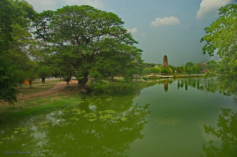Temples Kmer