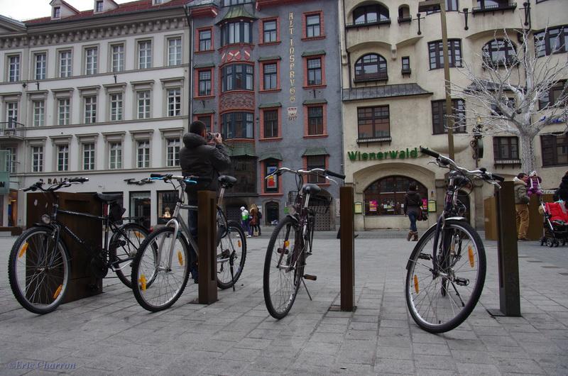 Insbruck Tyrol