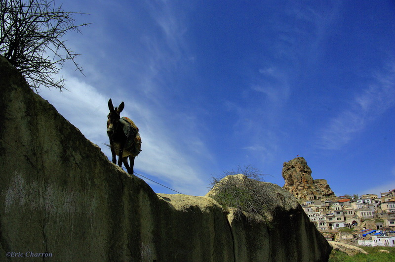 Cappadoce Uçhisare
