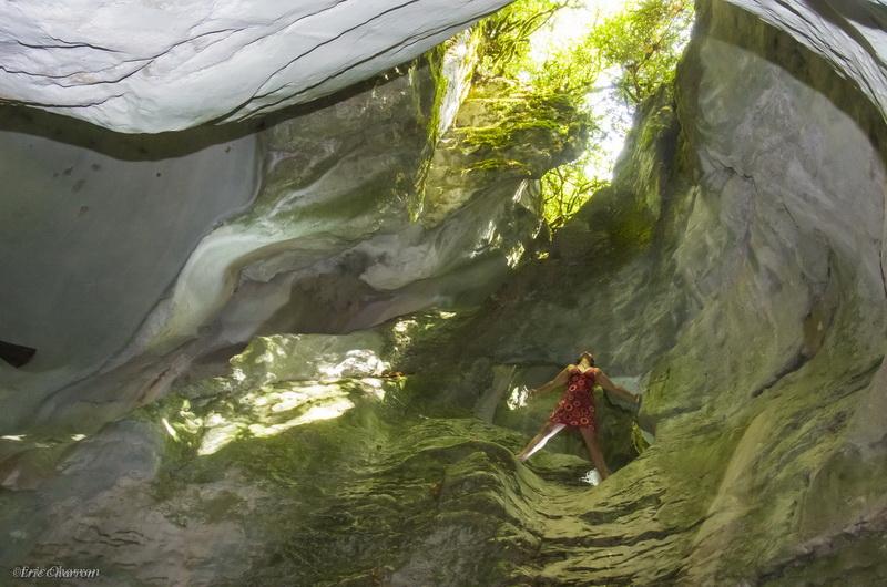 Catédrale souterraine 2