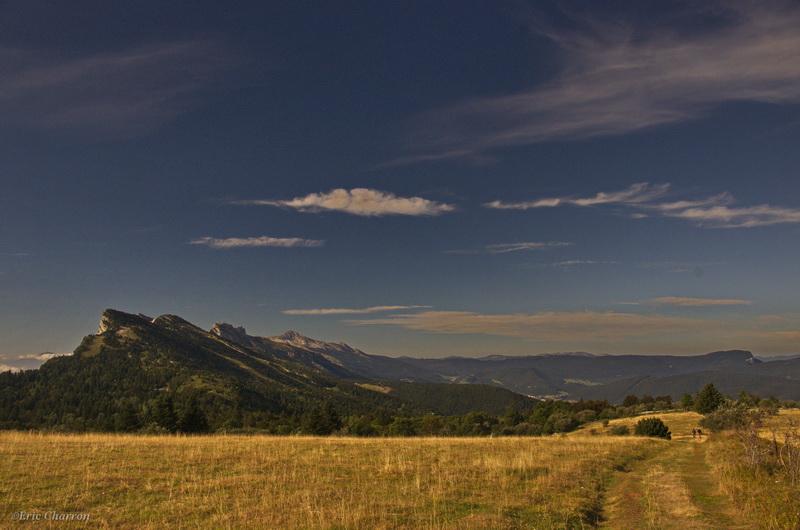 Plateau des Ramées
