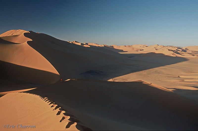 Sahara Tekenberet