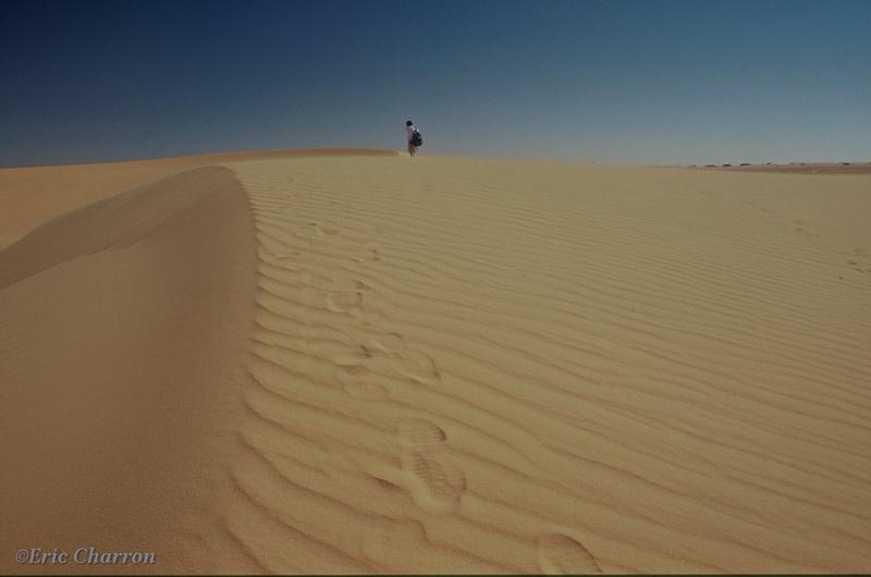 Sahara Oued Tin Tarabin
