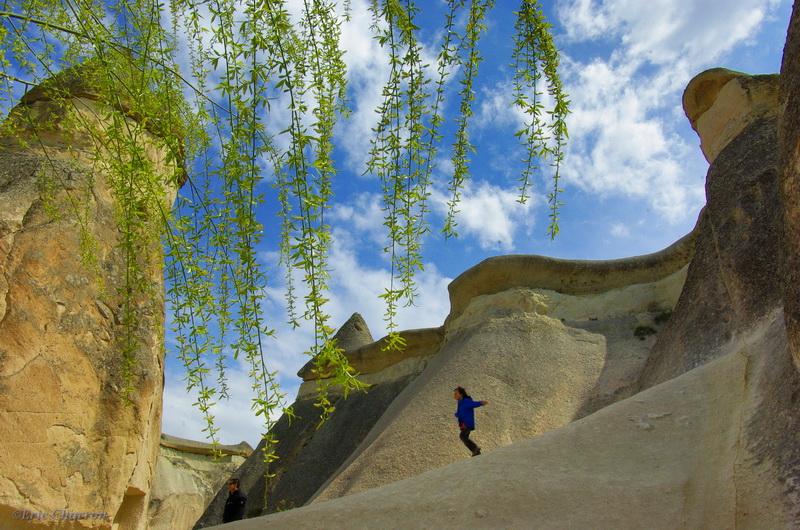 Cappadoce Gorem