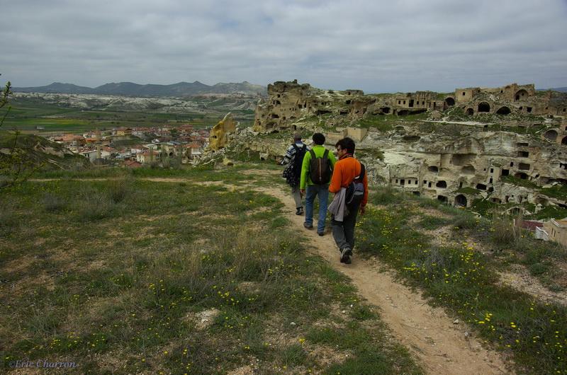 Cappadoce çavushine