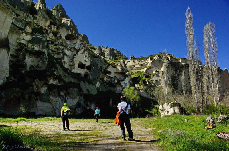 Cappadoce Ibrahimpasa