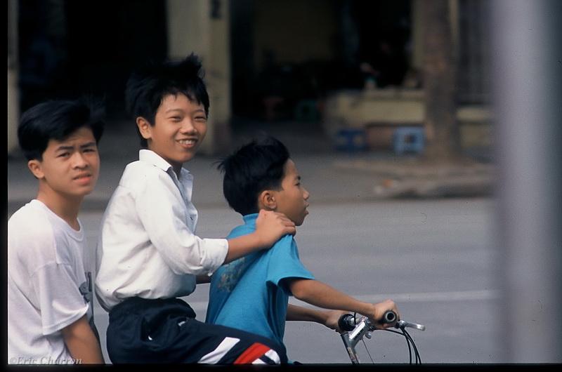 Vietnam Tonkin